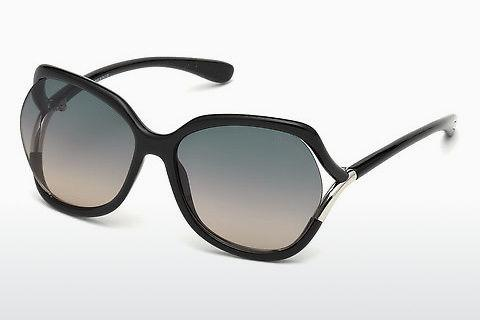 Ophthalmic Glasses Tom Ford Anouk-02 (FT0578 01B)