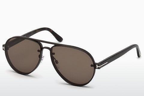 Ophthalmic Glasses Tom Ford Alexei-02 (FT0622 12J)