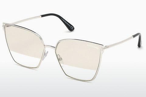 Ophthalmic Glasses Tom Ford Helena (FT0653 18C)