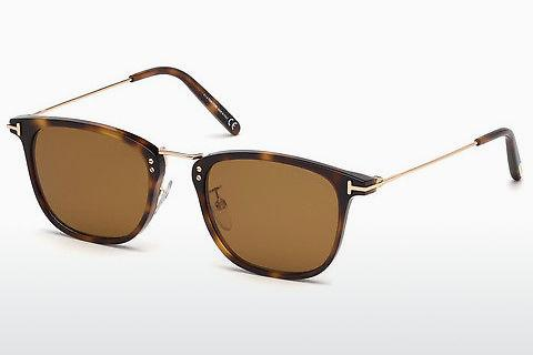 Ophthalmic Glasses Tom Ford Beau (FT0672 53E)