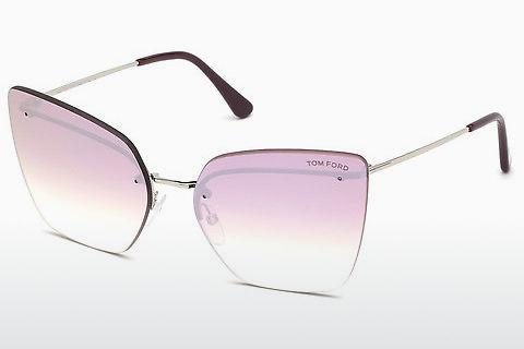 Ophthalmic Glasses Tom Ford Camilla-02 (FT0682 16Z)