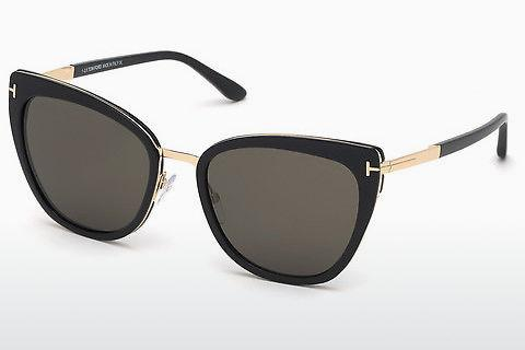 Ophthalmic Glasses Tom Ford Simona (FT0717 01A)