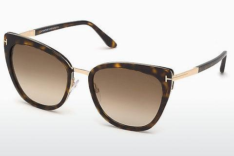 Ophthalmic Glasses Tom Ford Simona (FT0717 52F)
