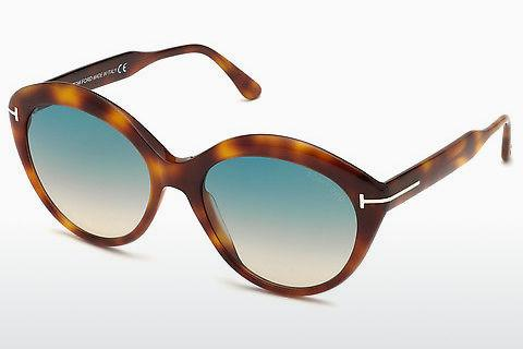 Ophthalmic Glasses Tom Ford Maxine (FT0763 53P)