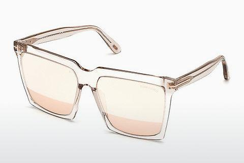 Ophthalmic Glasses Tom Ford FT0764 20Z