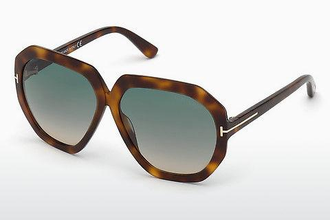Ophthalmic Glasses Tom Ford Pippa (FT0791 53P)