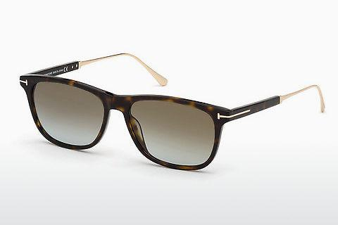Ophthalmic Glasses Tom Ford FT0813 52G