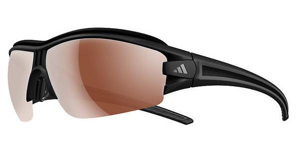 Adidas   A180 6072 LST polarized silver + LST bright (antifog)matt black pol
