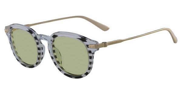 Calvin Klein Sonnenbrille » CK18701S«, blau, 451 - blau
