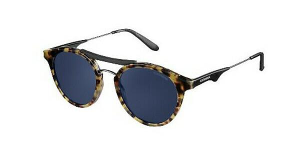 Carrera Eyewear Sonnenbrille » CARRERA 5048/S«, weiß, VK6/F5 - weiß/ silber
