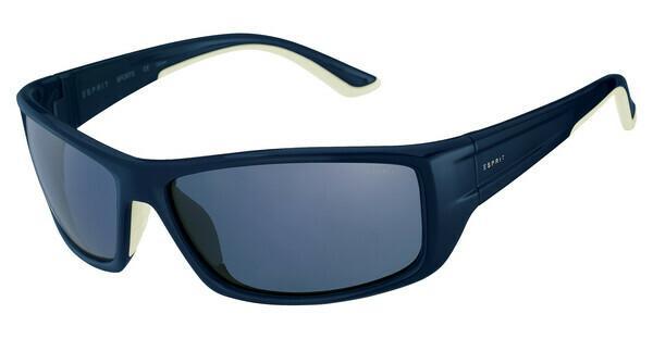 Esprit Sonnenbrille » ET19617«, blau, 543 - blau