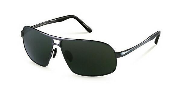 Porsche Design Sonnenbrille (P8542 C 65) GPEoL