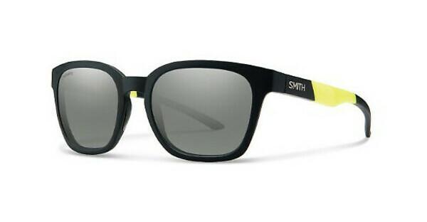 Smith Sonnenbrille » FOUNDER SLIM«, schwarz, PGC/XB - schwarz/ rosa