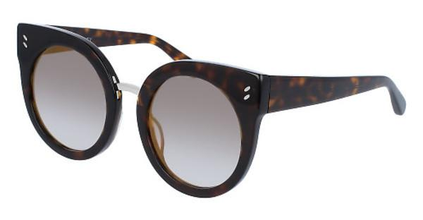 Stella McCartney   SC0036S 003 BLUEHAVANA