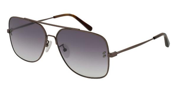 Stella McCartney   SC0055S 002 SILVERRUTHENIUM