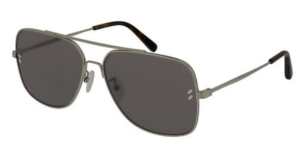 Stella McCartney SC0055S 003 SMOKESILVER