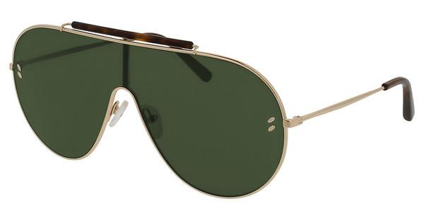 Stella McCartney SC0056S 001 GREENGOLD