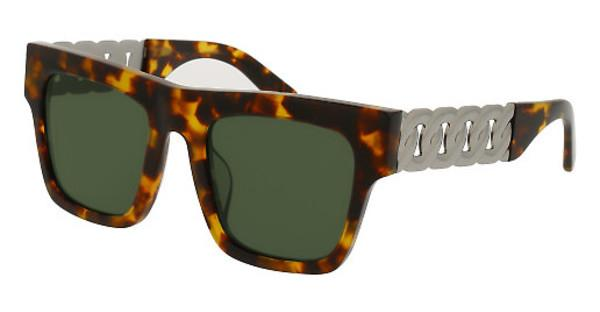 Stella McCartney   SC0066S 003 GREENHAVANA