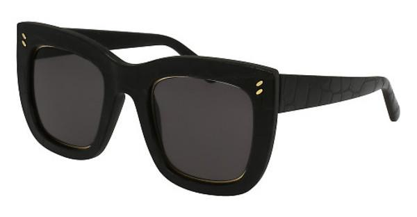 Stella McCartney SC0067S 001 SMOKEBLACK
