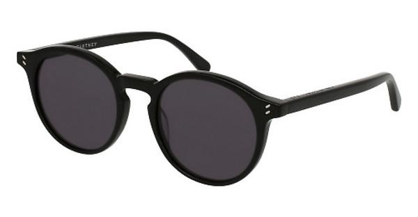 Stella McCartney   SC0069S 001 SMOKEBLACK