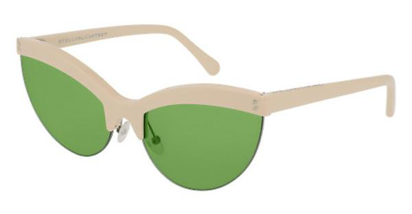 Stella McCartney   SC0083S 004 GREENWHITE