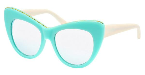 Stella McCartney   SK0001S 001 SILVERGREEN