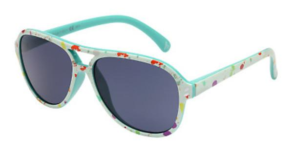 Stella McCartney SK0003S 003 BLUEWHITE