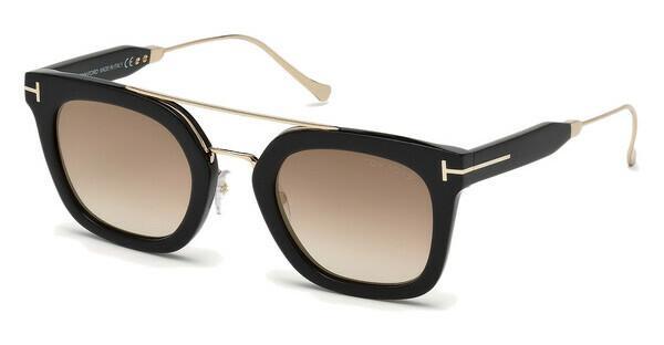 Tom Ford Sonnenbrille » FT0531«, braun, 56Z - braun