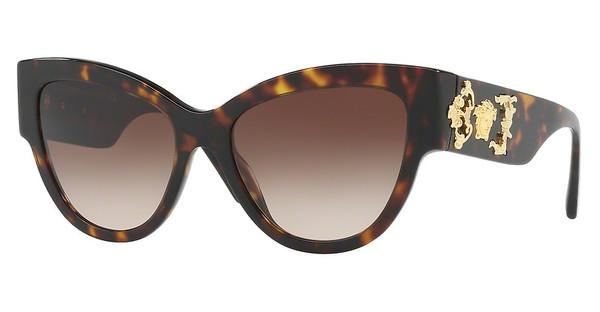 Versace   VE4322 108/13 BROWN GRADIENTHAVANA