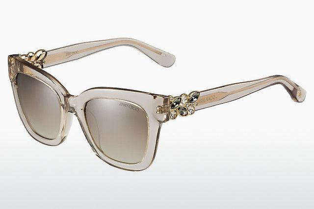 dedc5cc24138 Buy Jimmy Choo sunglasses online at low prices