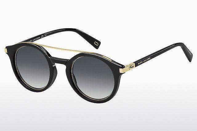 Self-Conscious Sunglasses Women Fashion Brand Designer Frame Retro Vintage Unisex Sunglasses Rapper Oval Shades Grunge Glasses #0 Women's Glasses
