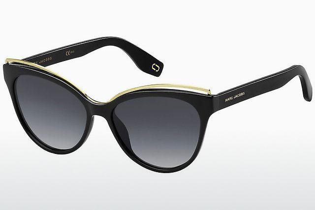 Buy Marc Jacobs sunglasses online at low prices 6d60ec08727a