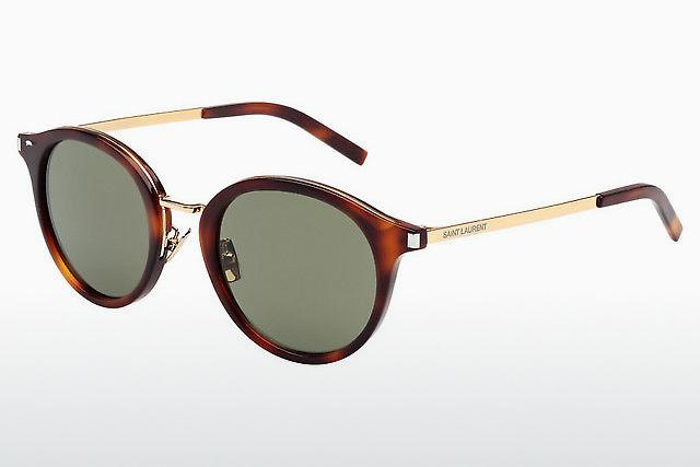 b218947304 Buy Saint Laurent sunglasses online at low prices