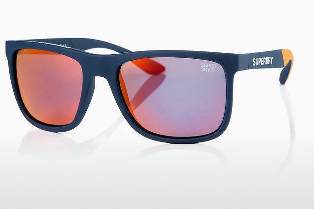 SUPER-DRY New fashion sunglasses men and women general sports glasses 2020