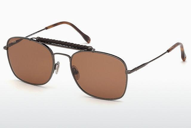 2b907f354c Buy Tod s sunglasses online at low prices