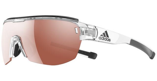 Adidas gafas ad05 zonyk Aero Pro large cargo Shiny 5500 Chrome Mirror