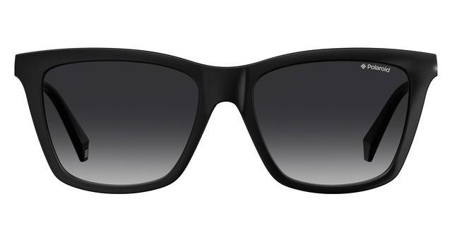 Polaroid Occhiali da Sole PLD 4081//S  807//WJ Nero grigio Polarizzati