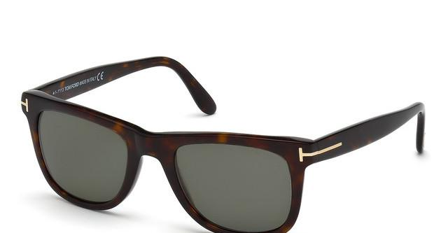 00bd2bd507 Tom Ford Leo FT 0336 56R