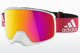 Sports Glasses Adidas Backland Dirt (AD84 1600)