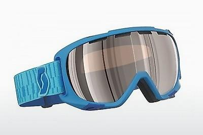 Sports Glasses Scott Scott Fix acs (220419 1674015) - Silver, Blue