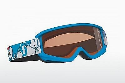 Sports Glasses Scott Jr Scott Agent std sgl (220441 0119004)