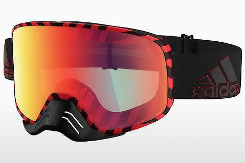 Sports Glasses Adidas Backland Dirt (AD84 3000)