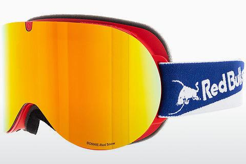 Sports Glasses Red Bull SPECT BONNIE 010