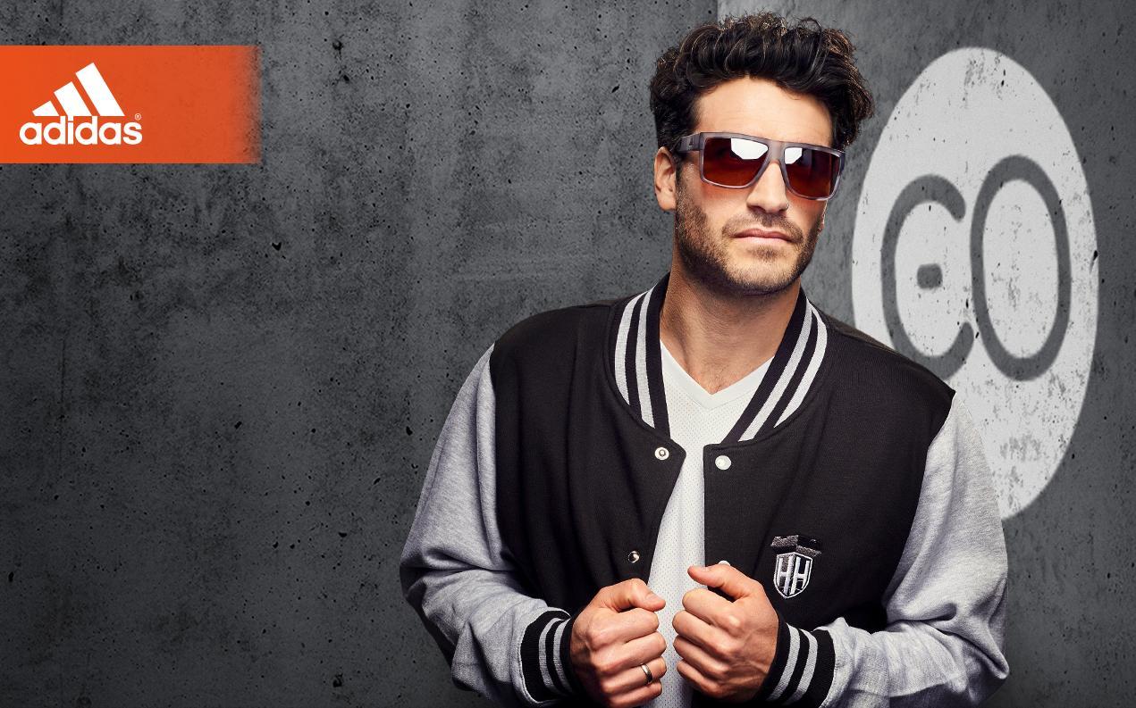 Acheter des lunettes de soleil Adidas en ligne à prix très bas 37fdd225a34f