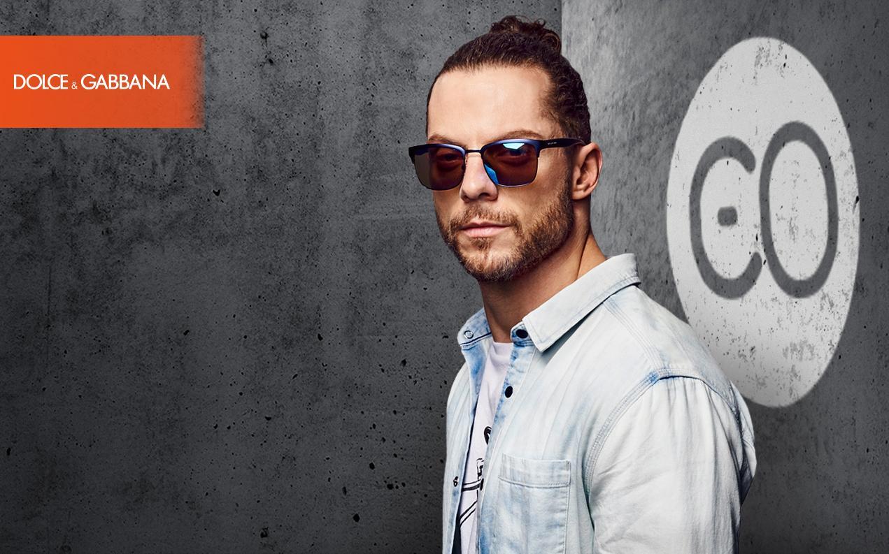 Acheter des lunettes de soleil Dolce   Gabbana en ligne à prix très bas f9b07dea4337