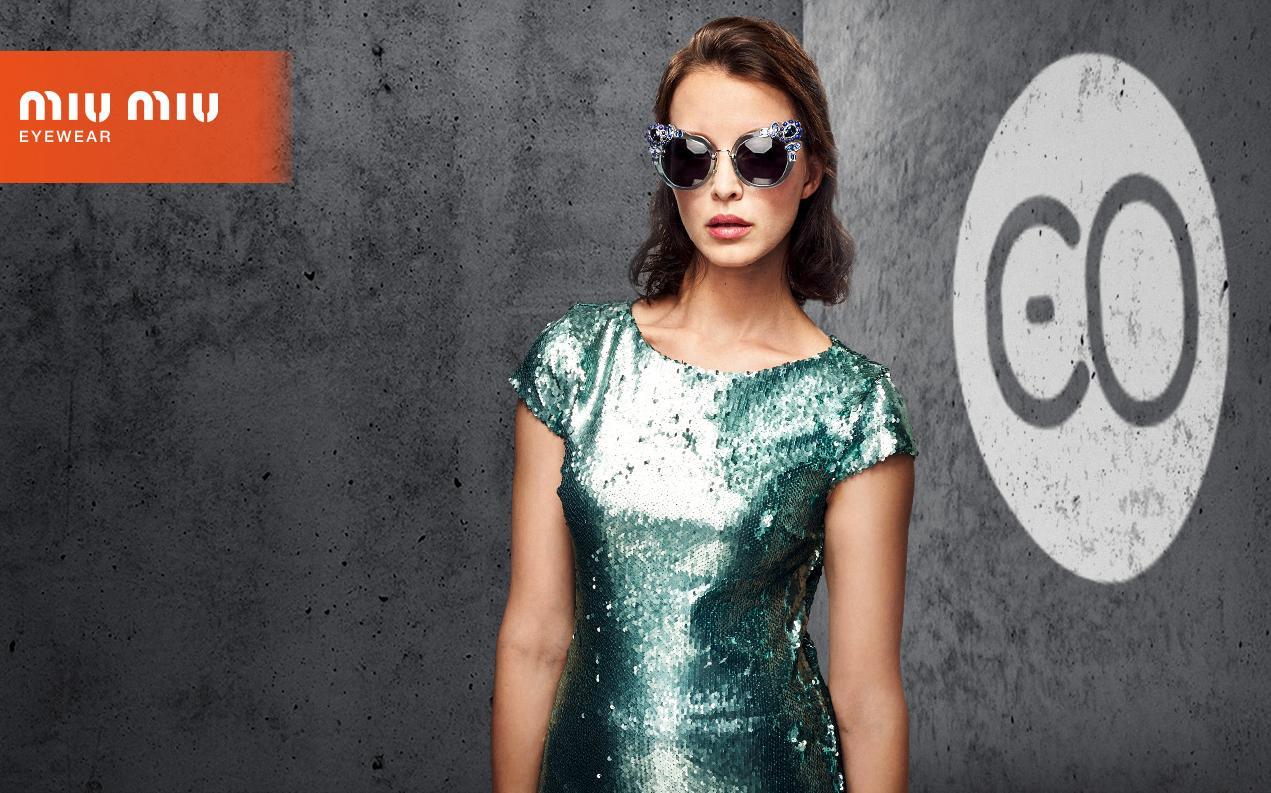 57f1d6515100 Buy Miu Miu sunglasses online at low prices