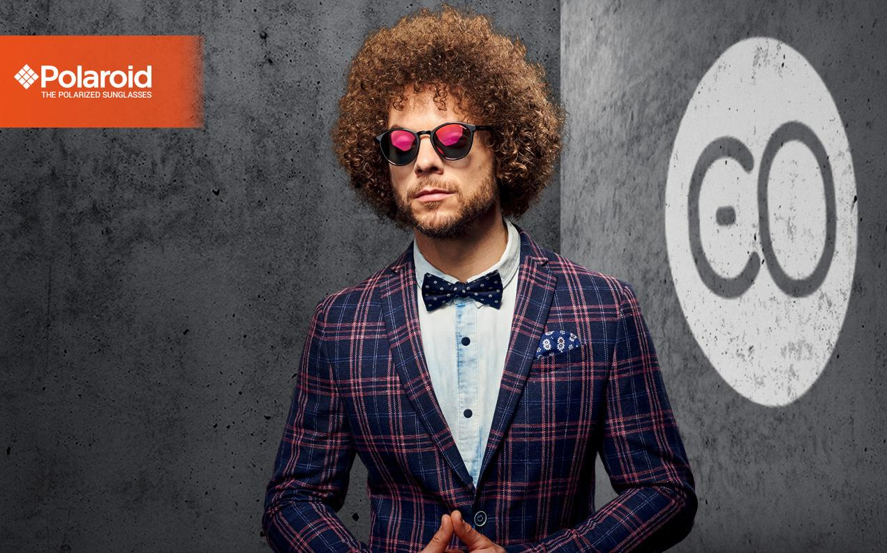 Acheter des lunettes de soleil Polaroid en ligne à prix très bas 9637c0f9c1b5