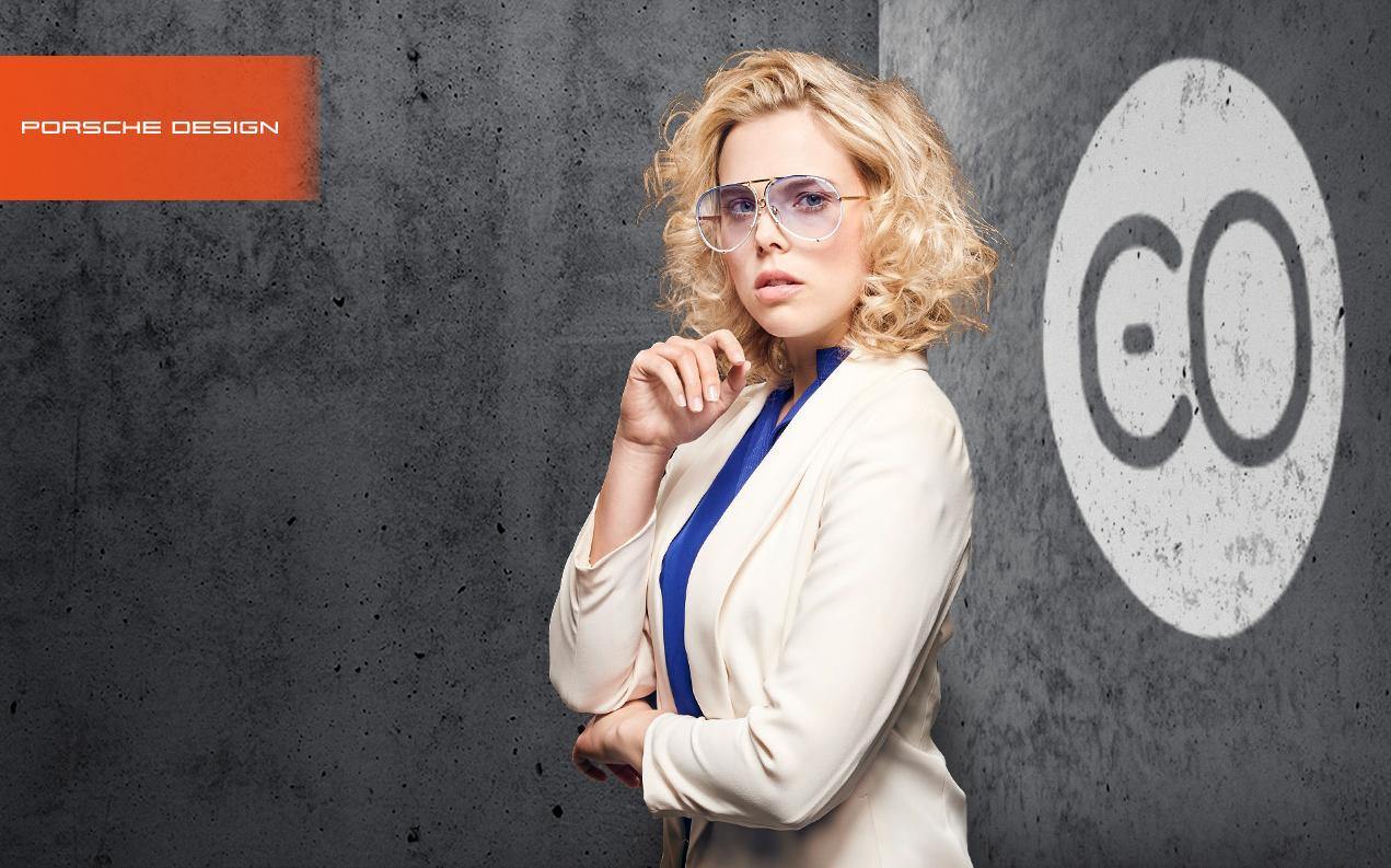 7a9fb279143a Acheter des lunettes de soleil Porsche Design en ligne à prix très bas
