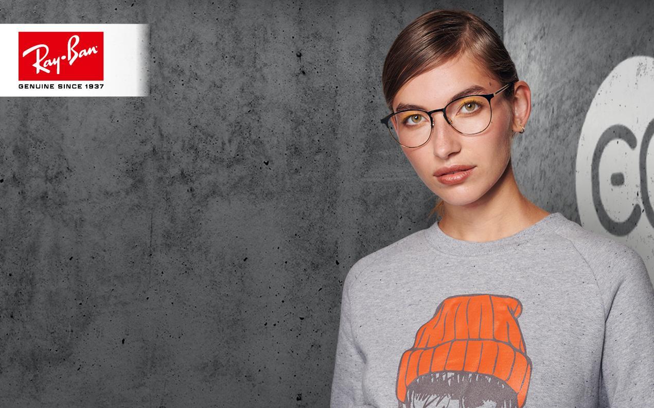 Ray Ban Correctiebrillen goedkoop online kopen (1.486 artikelen)