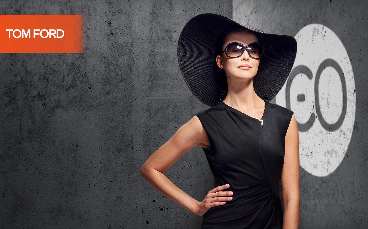 59fd8b5f3a9e Acheter des lunettes de soleil Tom Ford en ligne à prix très bas